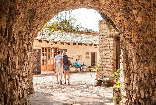 Santuario luci rnagas val quirico castillo chautla for Espectaculo de luciernagas en tlaxcala
