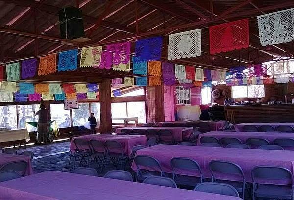 Tu Fiesta en una Granja con Hasta 150 Invitados