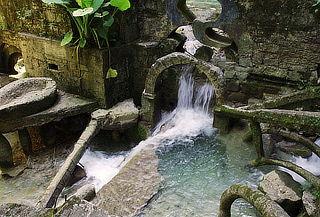 Jardín Surrealista de Edward James en Xilitla Express 2D/1N