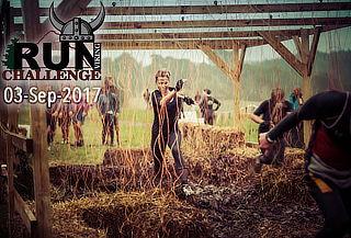 Viking RUN Challenge ¡PREVENTA EXCLUSIVA!