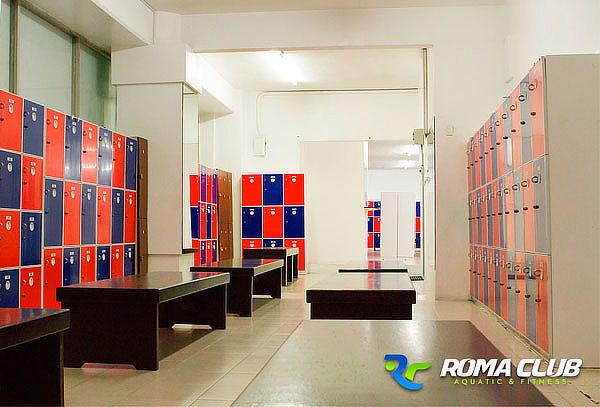 6 meses gimnasio clases ilimitadas nataci n en roma