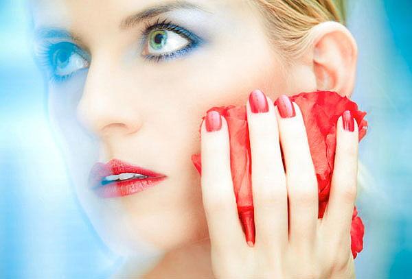 Manicure y pedicure gelish en manos y pies y más
