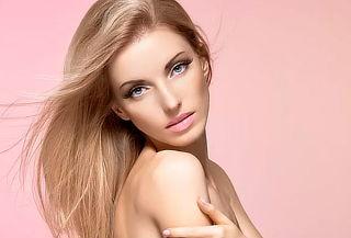 Tratamiento facial con láser peel
