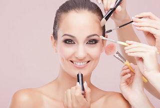 Curso de Auto Maquillaje Intensivo Sábados y Domingos