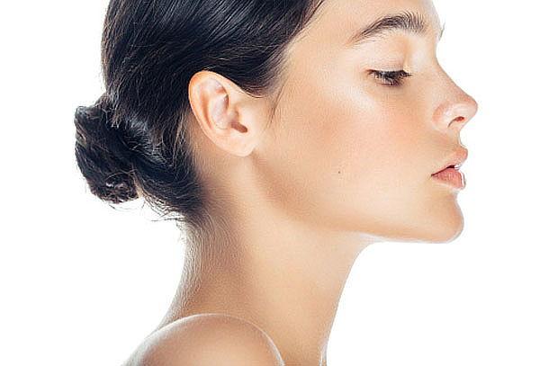 Levantamiento de punta nasal con Bótox