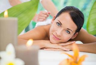 Day spa holistic, 2 horas de relajación