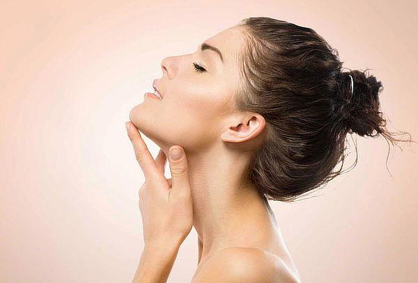 Levantamiento de punta nasal con 10 unidades de botox