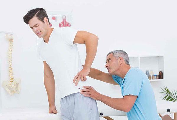 Check Up Espalda + Examen de Postura + Ajuste
