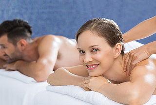 2x1 en Day spa con masaje, sauna y más