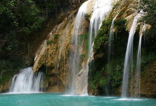 Mil Cascadas, Taxco y Teleférico en Guerrero