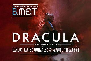 Dracula Ballet del Terror ¡Gran puesta en escena!