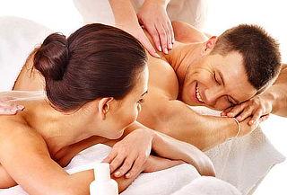 Day spa romántico en pareja