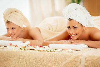 Ven solo(a) o con quien quieras a un Day Spa Relax