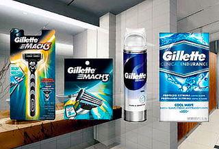 Pack Gillete Mach 3 ¡Luce Limpio y Fresco!