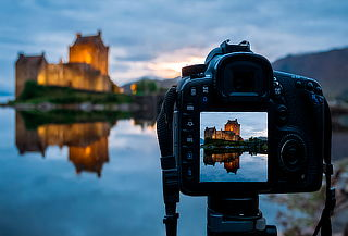 Curso Fotografía Digital y Retoque Fotográfico ¡120 Horas!
