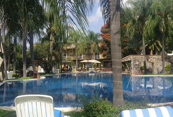 Escapada Romántica 2D/1N en Merkabah Resort Tepoztlán