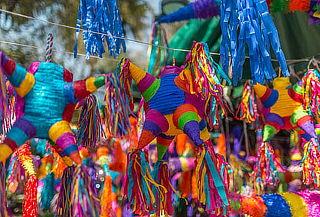 Feria de la Piñata 2017 en Acolman TOUR 1 DÍA
