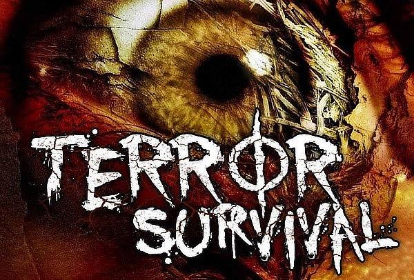 Terror Survival México La Rufina AJUSCO ¡ÚNICAS FECHAS!