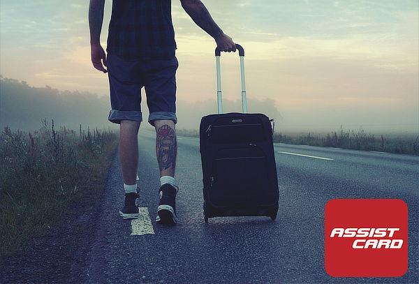 SEGURO DE ASISTENCIA DE VIAJERO ¡Para Viajes Nacionales!