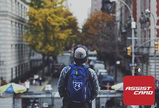 SEGURO ASISTENCIA DE VIAJERO ¡Para Viajes Internacionales!