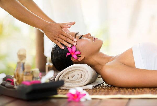 efectivo masaje pequeña mama