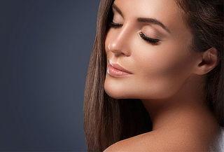Microblading pelo a pelo en cejas + plasma Rico en Plaquetas
