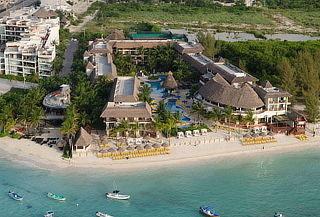 Playa del Carmen TODO INCLUIDO 4Noches, 2Adultos 2 Menores