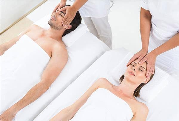 Day spa para 1 o 2 con masaje, exfoliación y más