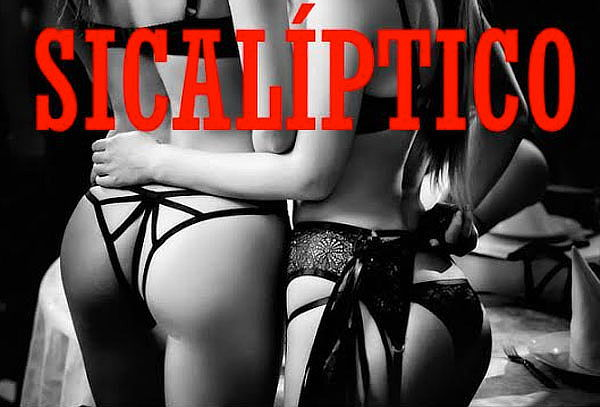 Sicalíptico Fest 5ta ed. ¡Sensualidad y Erotismo en Vivo!