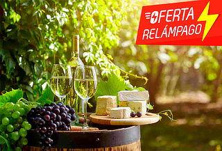 Oferta Relámpago: Ruta del vino + Tequisquiapan +Transporte