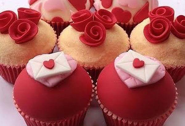 Cupcakes Decorados Con Fondant Pasteles Cuponaticcommx - Fotos-de-pasteles-decorados
