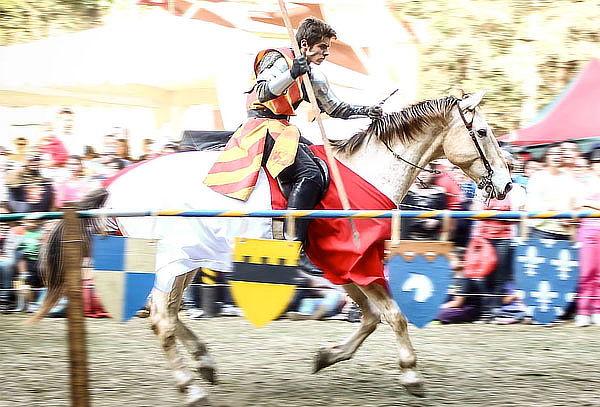 7o Festival Medieval Marquesa Internacional