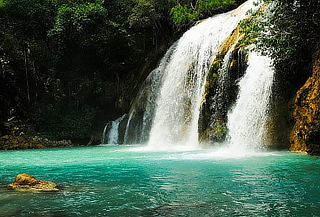 SEMANA SANTA: 4 últimos lugares Chiapas + 4D/3N