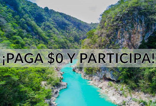 Ruta de la Huasteca Potosina 4D/3N ¡VIAJES PREMIUM!