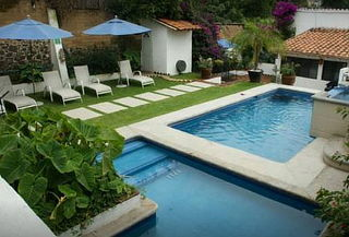 Tepoztlán: 1 Noche para 2 + Welcome Drinks + Late check out