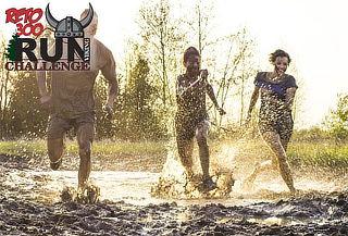 Sólo Hoy: VIKING RUN CHALLENGE ¡PREVENTA EXCLUSIVA!