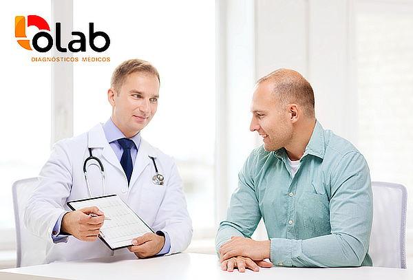 Análisis Clínicos en Olab Diagnósticos 23 Sucursales
