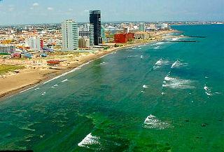 ¿Conoces Isla de enmedio? + transporte + guía Veracruz 2D/1N