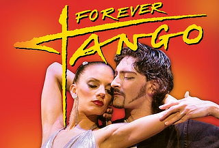 Forever Tango ¡La Producción de BROADWAY! 8 de Junio