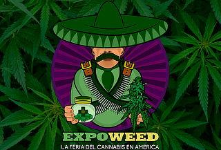 Expo Weed la Feria del Cannabis en Ámerica