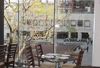 Restaurante Museo Memoria y Tolerancia: Menú + Bebida para 2