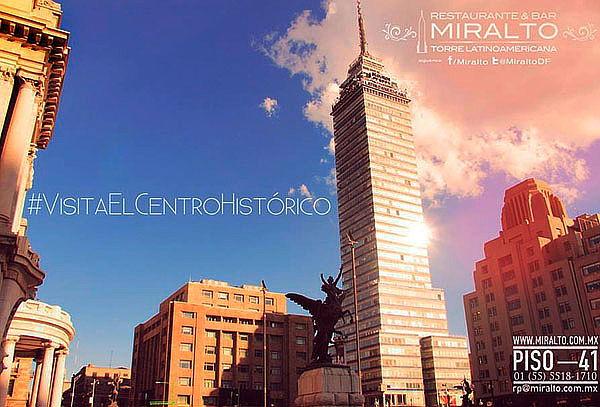 Torre Latino Menú 3 Tiempos + Copa de Vino para 1 o 2