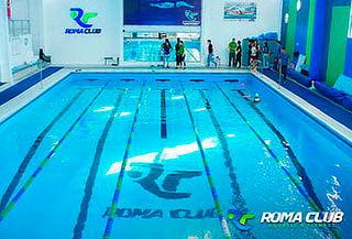 Roma CLUB: 6 Meses Gym + Clases ILIMITADAS + Natación