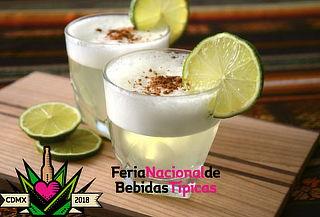 Feria Nacional Bebidas Típicas Tlatelolco 5, 6 y 7 OCTUBRE
