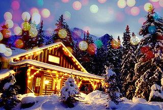 VILLA ALPINA, TOUR 1 DÍA Navidad en las Montañas
