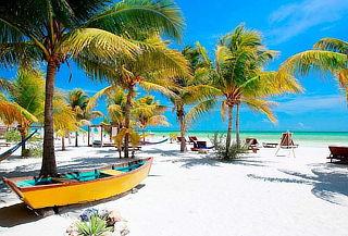 REMATE: Ruta Maya 09Días | Cancún, Holbox, Palenque y más