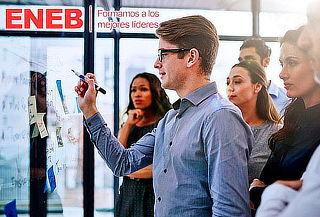 -97% MBA en Administración y Dirección de Empresas