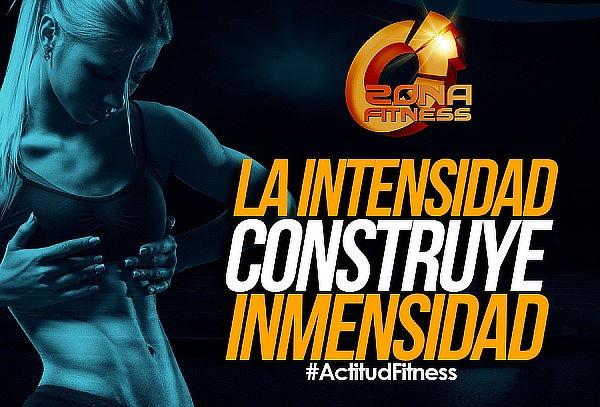 RELÁMPAGO: Año GYM Multiclub Zona Fitness 9 Suc Abierto 24/7