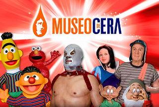 Acceso Museo de Cera y Ripley con opción a Viaje Fantástico