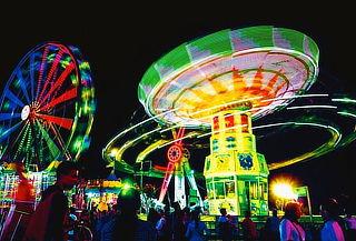 Semana Santa: Feria de San Marcos ¡Lánzate en abril 19y/o26!